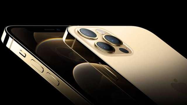 iPhone 進入5G賽道!全球分析師多空論戰 (圖片:蘋果)