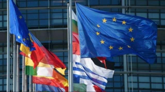 WTO關鍵裁決出爐!歐盟可對美40 億美元商品祭報復性關稅 (圖片:AFP)
