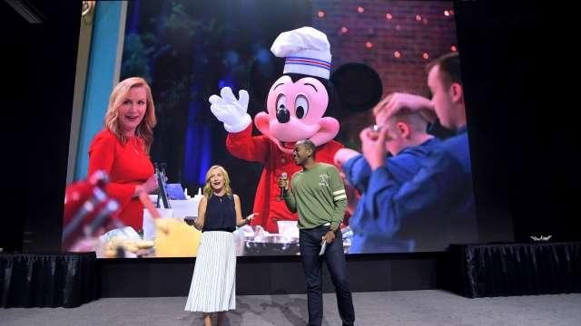 砸血本拼串流媒體!分析師:Disney+有能力與Netflix較量(圖片:AFP)