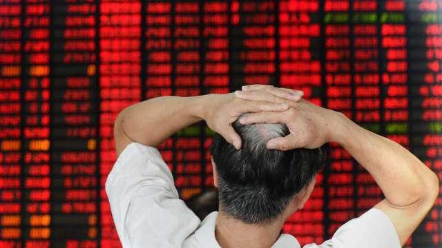 A股Q3季報揭幕 逾半企業業績預估告捷(圖片:AFP)