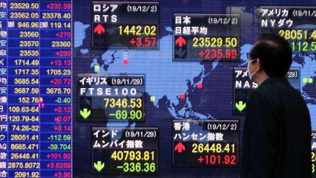 軟銀9月實施400億日圓庫藏股 取得逾617萬股 (圖片:AFP)