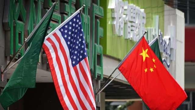 中國商務部:對原產於美國PVC發起反補貼立案調查(圖:AFP)