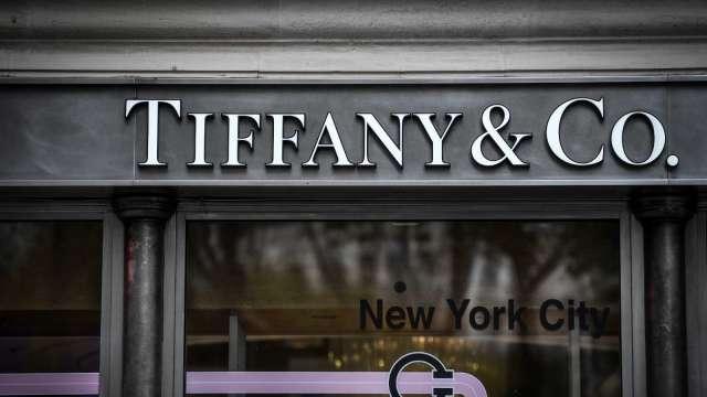 路透:歐盟將放行LVMH收購Tiffany (圖:AFP)