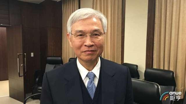 台灣央行總裁楊金龍建議傳產出口業匯率避險。(鉅亨網資料照)