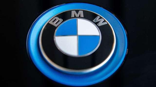 韓製電池又惹禍? BMW、GM召回或停售多款電動車 (圖片:AFP)