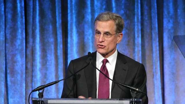 達拉斯Fed總裁:今年美國經濟將萎縮2.5% 弱勢群體需幫助以重返工作(圖片:AFP)