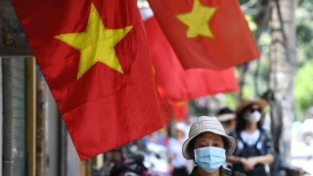 IMF:越南今年GDP有望超越新加坡 躋身東協第四大經濟體(圖片:AFP)