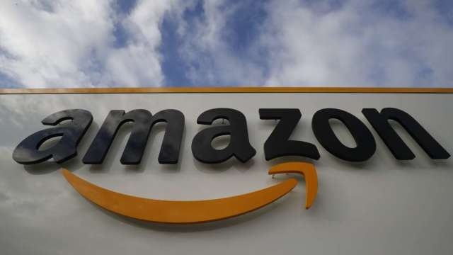亞馬遜公布Prime Day戰果 第三方賣家銷售超過35億美元 (圖:AFP)