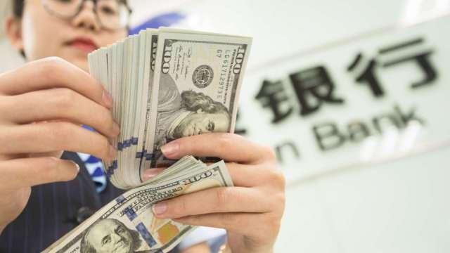 中國名創優品在美IPO 首日收漲4.4% (圖片:AFP)