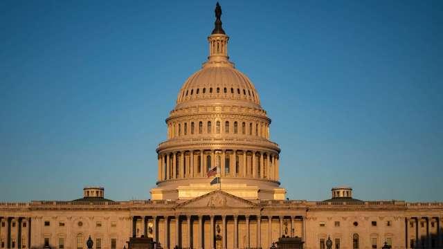 史上最高!美國2020財年預算赤字飆3.13兆美元 (圖片:AFP)
