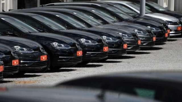 車市復甦力道強 華爾街分析師看好這6家車用晶片股(圖:AFP)