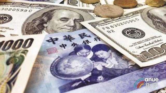新台幣強升下,凱基銀行看好兩大外幣,並建議再買美元計價四類基金卡位經濟復甦財。(鉅亨網資料照)