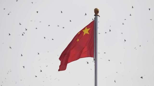 中國9月工業增加值年增6.9% 優於預期(圖片:AFP)
