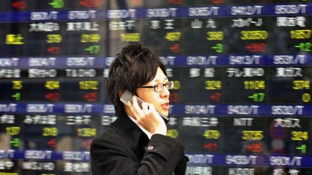 《鬼滅之刃》電影火紅 日本片商東寶股價飆高 (圖片:AFP)
