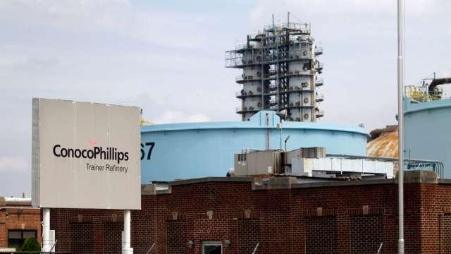 頁岩油產業大整合!康菲石油以97億美元收購康喬資源  (圖:AFP)