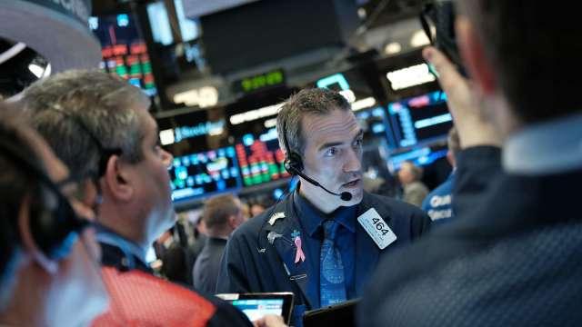 利潤改善、債務下降 大摩喊買Microchip(圖片:AFP)