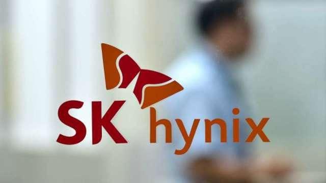 SK海力士同意以90億美元收購英特爾NAND業務 市值超越鎧俠躍居二哥(圖:AFP)