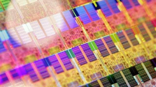 整併後皆大歡喜 SK海力士得市場 英特爾得以致力於CPU (圖:AFP)