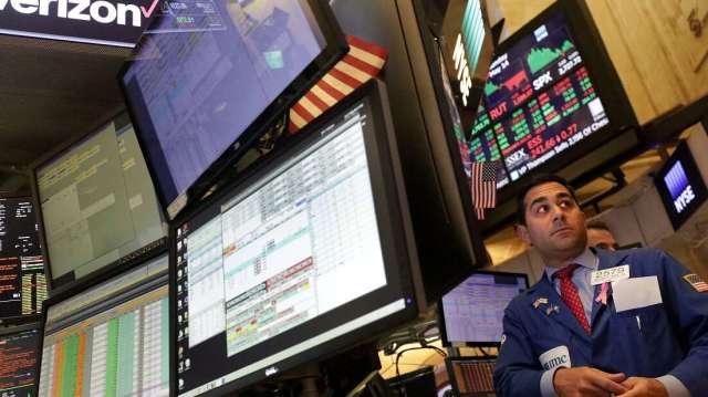 股市震波不斷 不敗投資術在哪?(圖:AFP)
