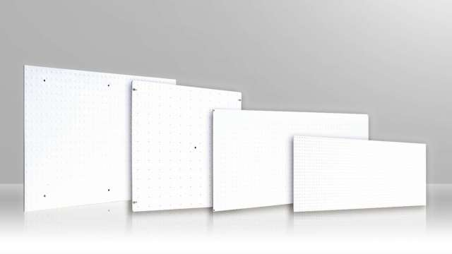 隆達新一代Mini LED系列產品。(圖:隆達提供)