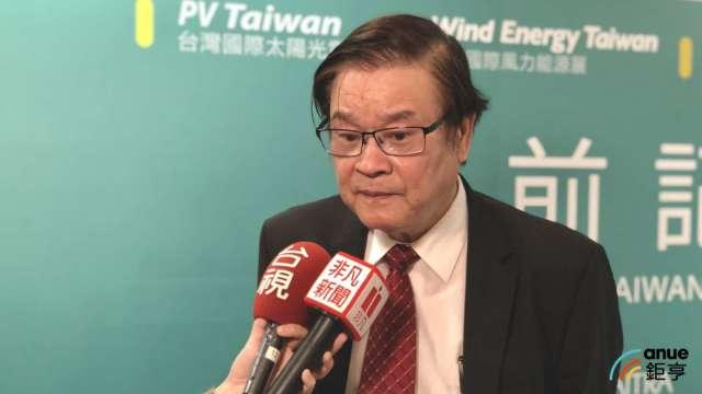 聯合再生執行長潘文輝。(鉅亨網資料照)