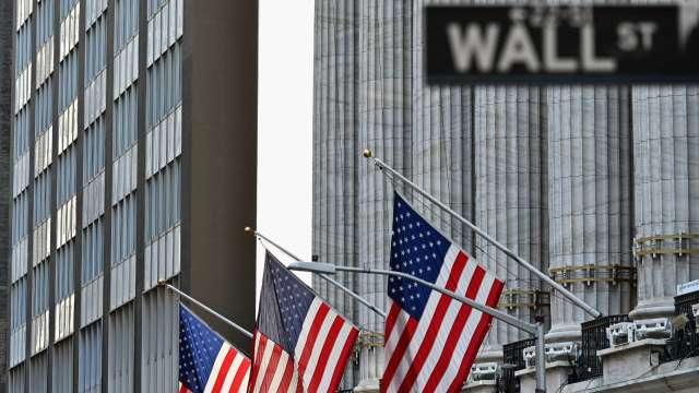 美股期貨缺乏方向 Snap盤前漲逾20%(圖片:AFP)
