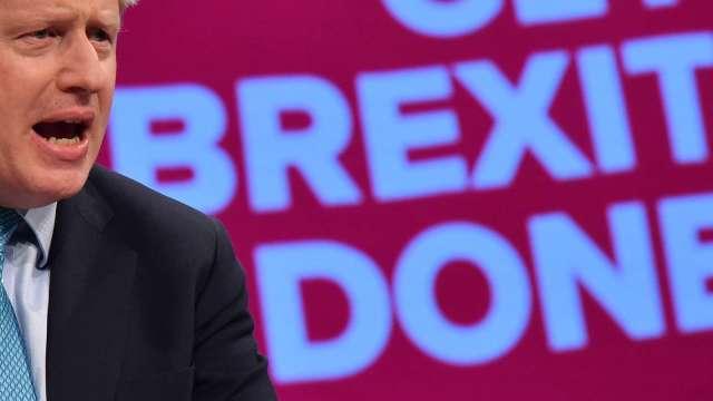 傳英國、歐盟準備重啟談判 目標11月中達成協議 英鎊聞訊飆至一個月高點 (圖:AFP)