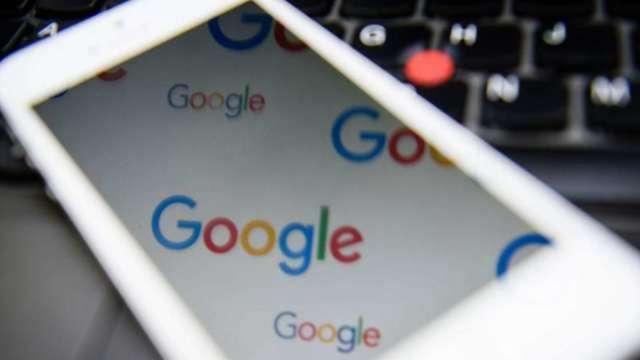 美控谷歌支付鉅款成為iPhone預設搜尋引擎 反壟斷官司恐波及蘋果  (圖:AFP)