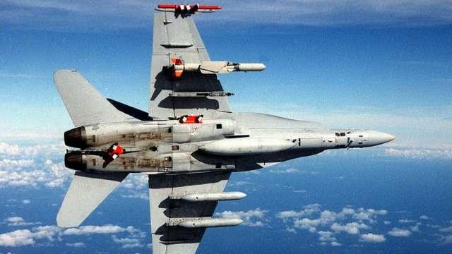 美國國務院批准對台三項軍售 總額逾 18 億美元。(圖片:翻攝 wikipedia)