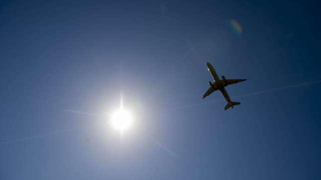 花旗:航空股終能復甦 是時候布局買進(圖片:AFP)