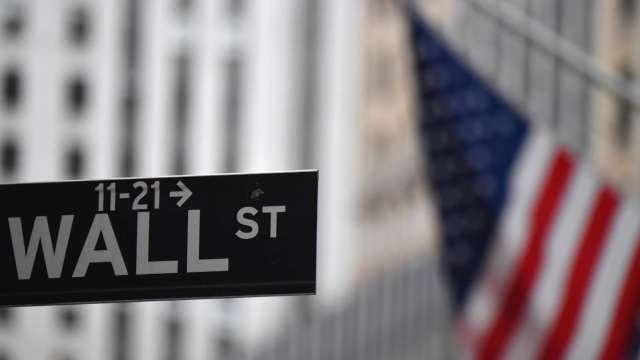 市場仍聚焦紓困協議 美股期貨小漲(圖片:AFP)
