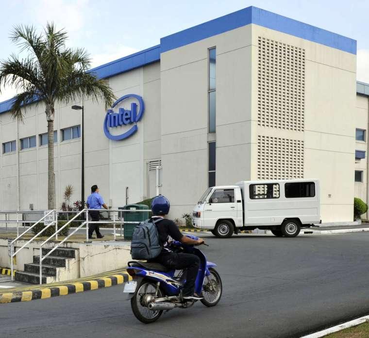 台積電是否會接受英特爾委外轉單?投行 Jefferies 認為可能會。(圖片:AFP)