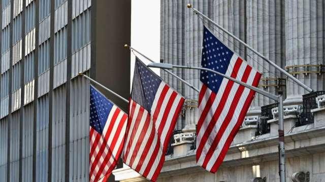美國匯率報告 傳延至大選後公布 (圖:AFP)