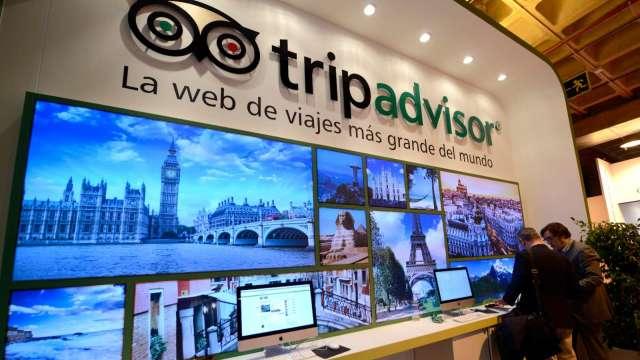 司法部告谷歌搜尋壟斷 旅遊預訂網拍手叫好 TripAdvisor執行長:早該如此!(圖片:AFP)