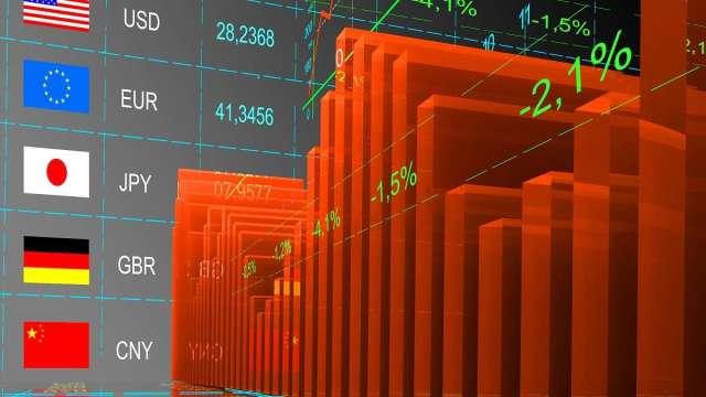 判斷匯率 要觀察通貨膨脹率 ?  (圖:shutterstock)