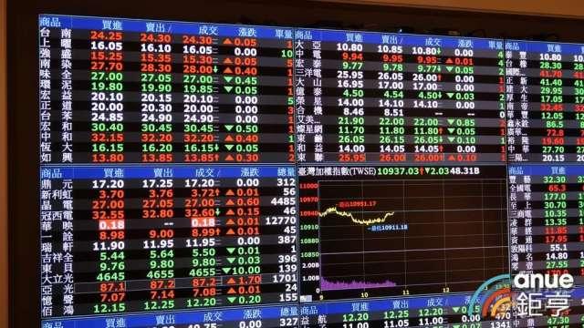 盤中零股交易上路 權王台積電盤中撮合14萬股居冠。(鉅亨網資料照)