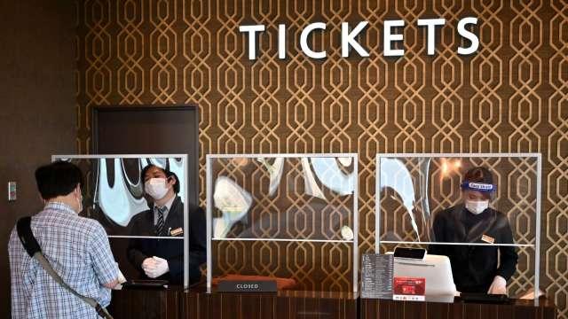 「鬼滅之刃」票房10天突破百億日圓 創日本影史紀錄 (圖片:AFP)