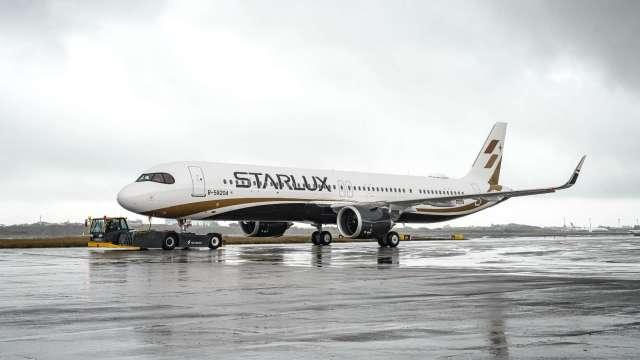 星宇航空宣布將於12月陸續開航曼谷、大阪和東京三大航線。(圖:星宇提供)