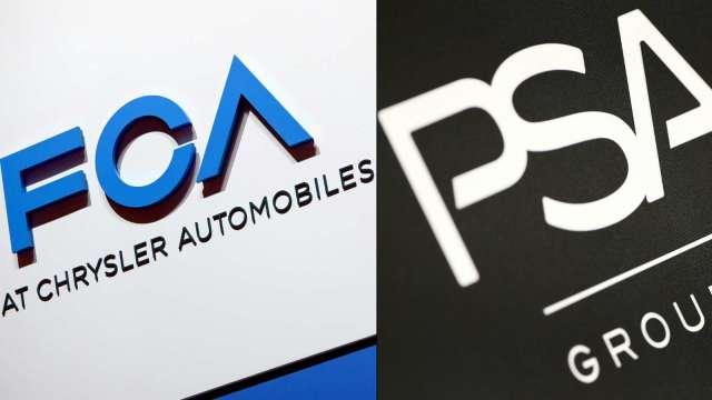 路透:歐盟將批准飛雅特、PSA集團合併案 (圖:AFP)