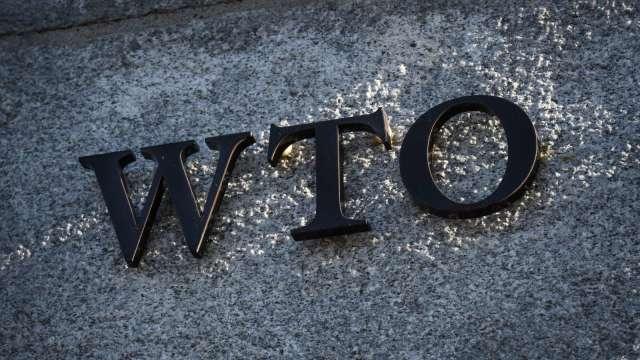 WTO批准歐盟對美國商品祭報復性關稅 價值約40億美元(圖:AFP)