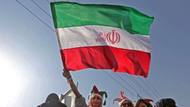 美對伊朗祭新制裁 鎖定石油部長 (圖:AFP)