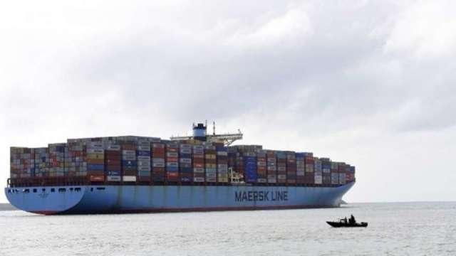北美貨櫃需求暢旺至年底 業內人士憂二波疫情攪局(圖:AFP)