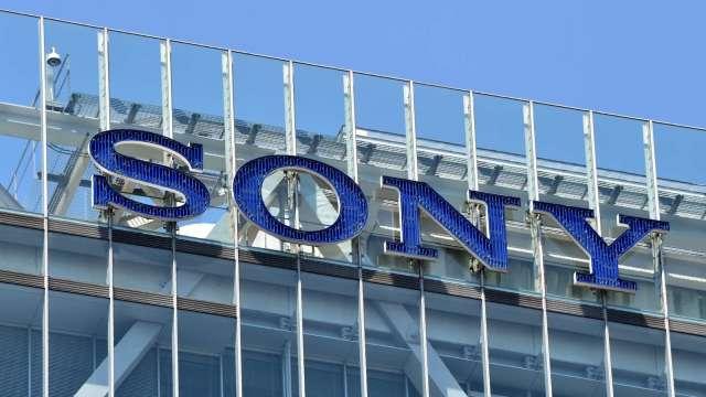 蘋果、中國CMOS訂單增加 傳索尼新廠房將照原定時程上線 (圖片:AFP)