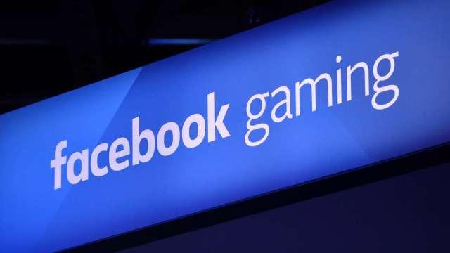 臉書雲端遊戲服務在美上線 蘋果用戶要再等等 (圖片:AFP)