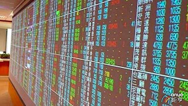 低基期傳產資產股今日獲資金青睞。(鉅亨網資料照)