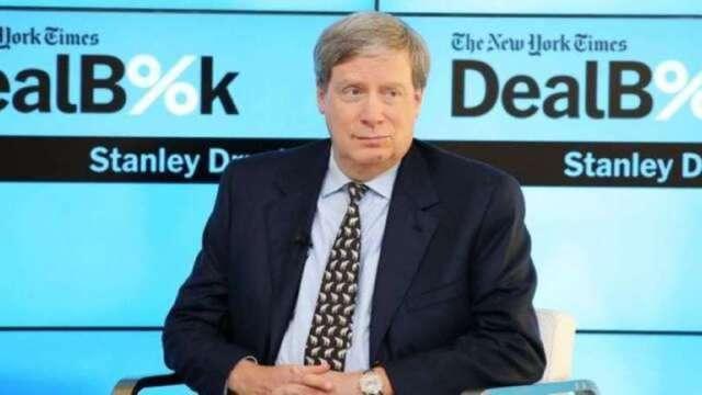 傳奇投資人Druckenmiller:民主黨藍潮、高稅收與通膨隱憂將使未來美股承壓(圖:AFP)
