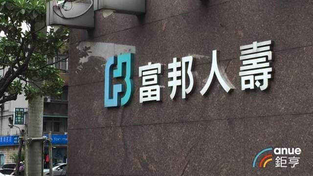 富邦人壽備妥200億元銀彈 申購螞蟻IPO擬只選香港板。(鉅亨網資料照)