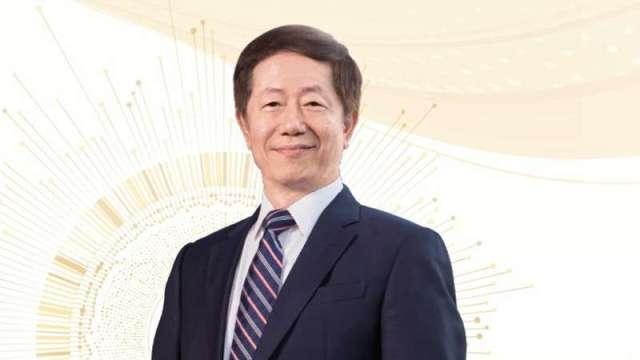 台積電董事長劉德音。(圖:工業技術與資訊月刊)