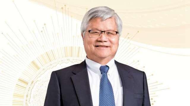 台積電總裁魏哲家。(圖:工業技術與資訊月刊)