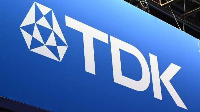 〈財報〉MLCC大廠TDK上半年營收優於預期 財測全面上修 (圖片:AFP)